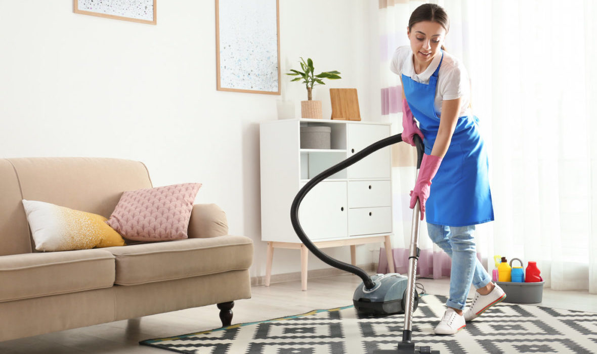 House Cleaning Services in Montgomery County
